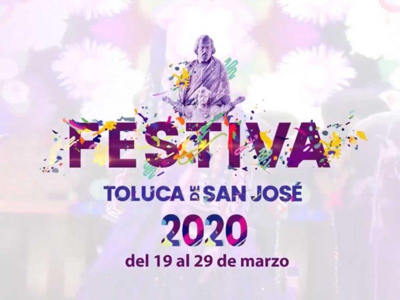 Programa de Festiva Toluca 2020